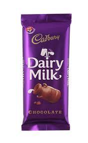 Dairy Milk Chocolate 12 gm