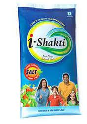 Tata I Shakti Salt 1 kg