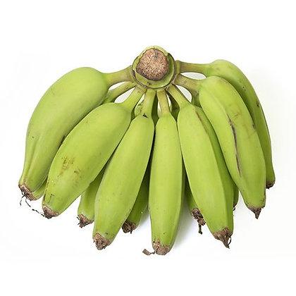 Raw Banana 500gm