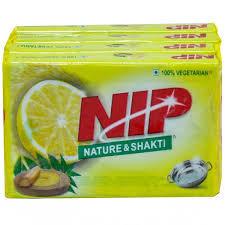 Nip Pack 3+1