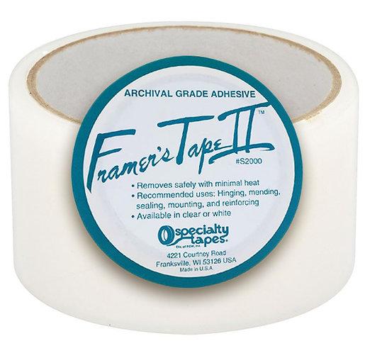 Framer's Tape II - Clear