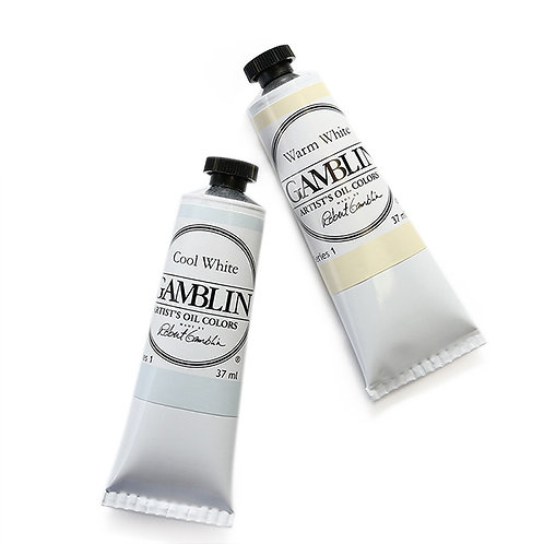 Gamblin Oil Paint · 150ml Tubes