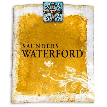 Saunders Waterford Series Watercolour Paper 200lbs