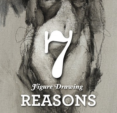 7 Reasons Why Figure Drawing is Important for Every Artist