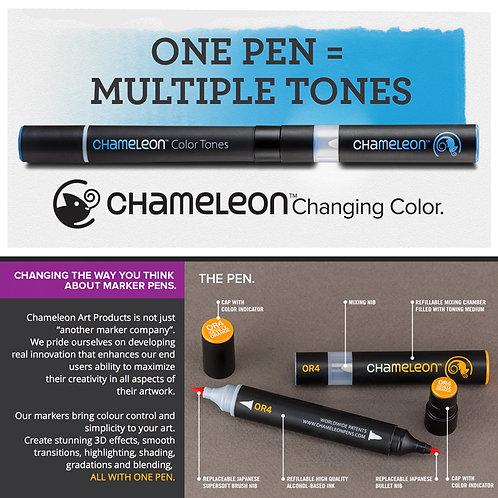 Chameleon Multi-Color Tones Pens
