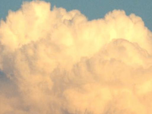 10 things I Know About Painting Clouds