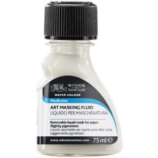 Art Masking Fluid (Winsor & Newton)