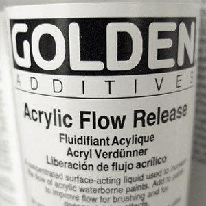 Golden Acrylic Flow Release