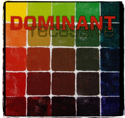 Dominate Painting