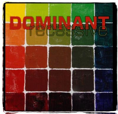 Dominate Painting