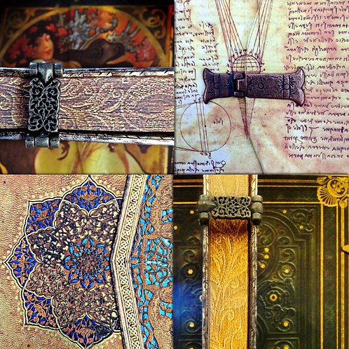 Paperblanks Sketchbooks & Journals