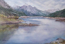medicine-lake-12x16-paula-henchell_7800f