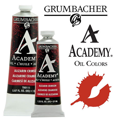 Grumbacher Academy Oil