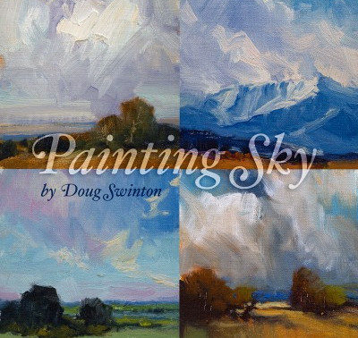 10 Things About Painting Skies