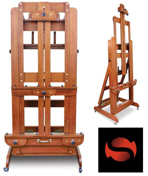 Craftech Sienna Counterweight Easel