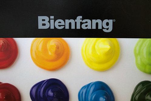 Bienfang Multi-Palette Disposable Paper Palette