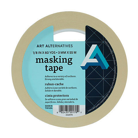Masking Tape - Art Advantage