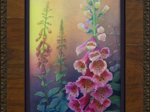 Leisure Painter Magazine: Paula Henchell - Part 2