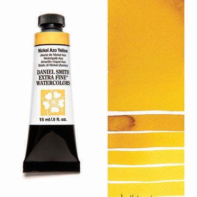 Earth Tones Palette #1 (Daniel Smith Watercolour)