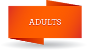 Adults art classes - Banner
