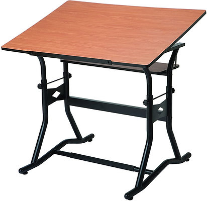 Alvin CraftMaster III Adjustable Drafting Table · Drawing Desk