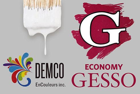 Demco Gesso (Student Grade)