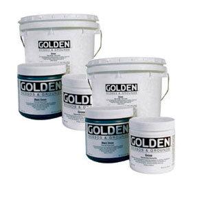 Golden Absorbent Ground White