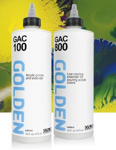 Special Purpose Mediums (Gac 100-900 Golden)