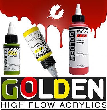 Golden High FLow
