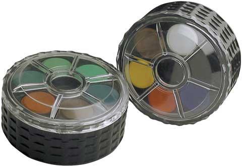 Watercolour Wheel · Stack Pack (Koh-I-Noor)
