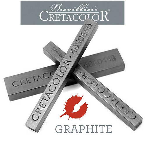 Cretacolor Graphite Sticks