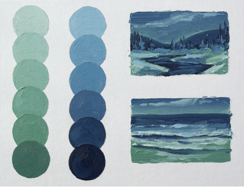 11 Things I Know About Painting Nocturnes