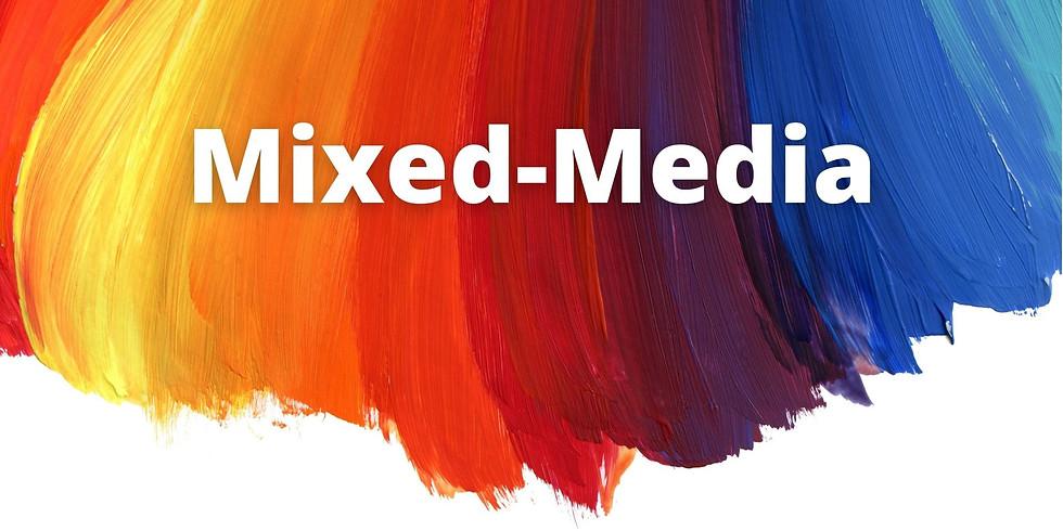Mixed-Media Sampler (Date TBD)