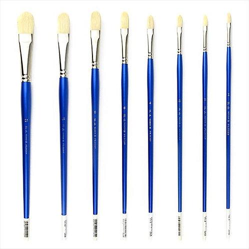 H.J. Finest Hog Bristle Brush