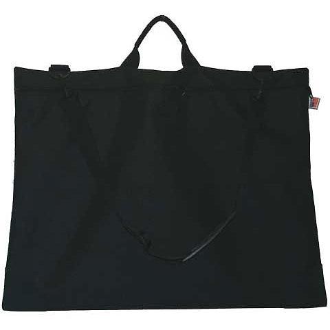 Black Portfolio Bags