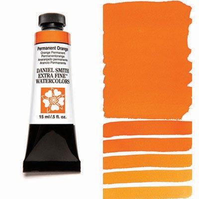 Oranges (Daniel Smith Watercolour)