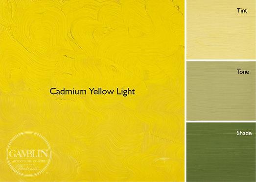 Yellow's - Oranges (Gamblin 1980's)