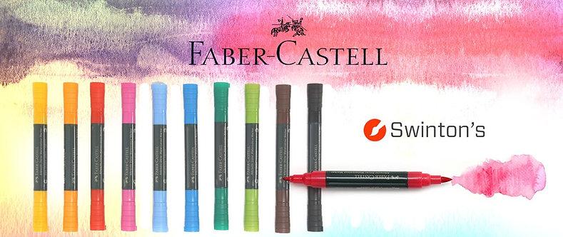 Faber Castell - Watercolor Markers - Albrecht Dürer