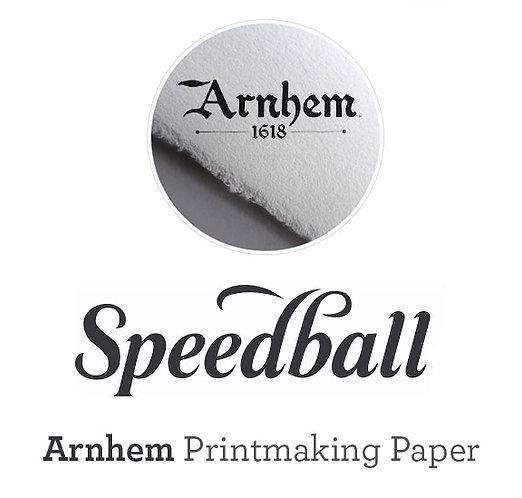 Arnhem 1618 Printmaking Paper