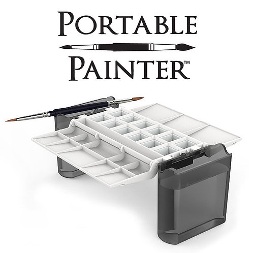 Portable Painter - Watercolor Palette
