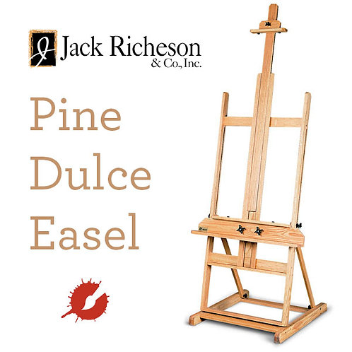 Jack Richeson - Pine Dulce Easel