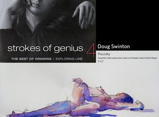 Strokes of Genius 4 - Doug Swinton