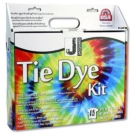 Tie Dye Kit · Jacquard