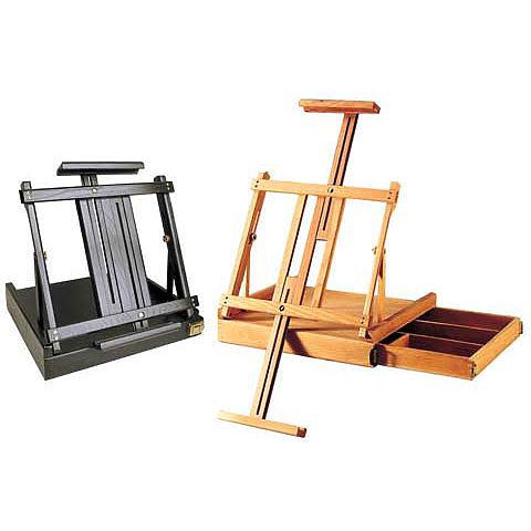 Ravenna Sketch Box Table Easel · Art Alternatives
