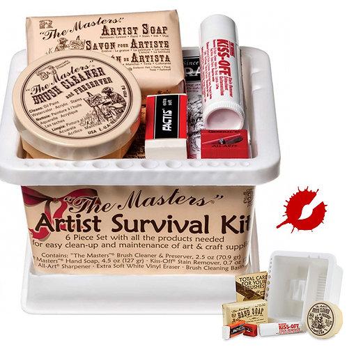 """The Master's"" Artist Survivor Kit"