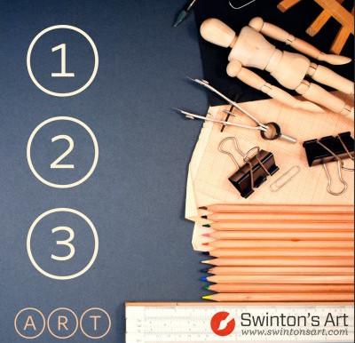 The Artistic Method (Part 2)