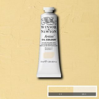 Earth Tones (Winsor & Newton Artist Oil)