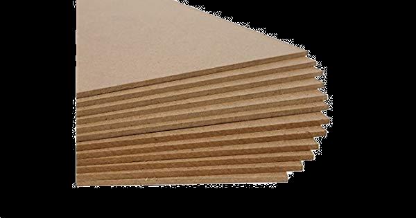 Hard Board Panels