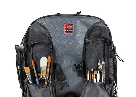 Ultimate Plein Air Backpack