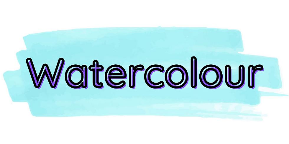 Watercolour Sampler